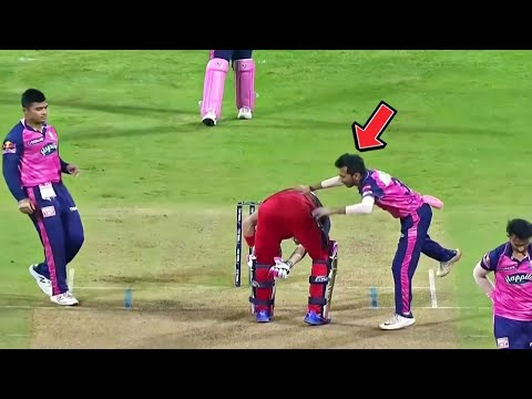 10 most funny moments in cricket ||