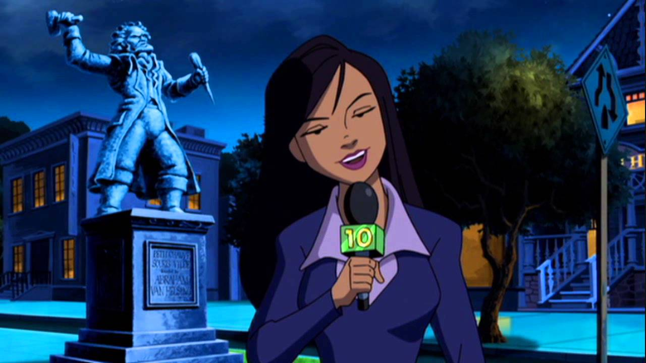 Scooby Doo Music Of The Vampire Van Helsing