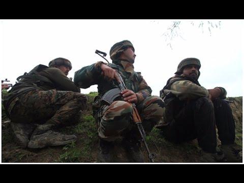 Pakistan violates ceasefire again, one BSF soldier injured