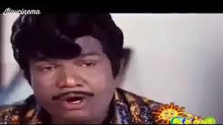Dubai Song #whatsapp status #tamil #comedy #senthil #goundamani