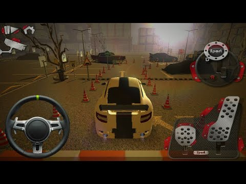 Top car parking & racing & drift full graphics for android 2018 the links in description
