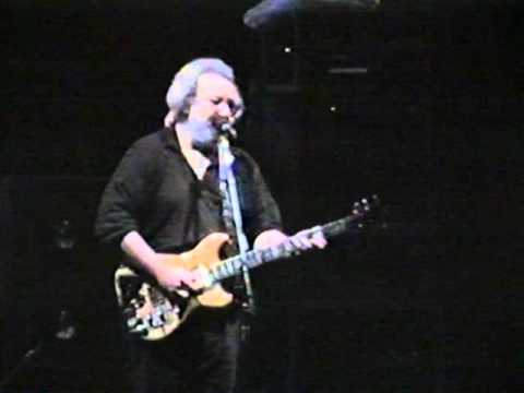 Grateful Dead 10-15-89 Meadowlands Arena East Rutherford NJ