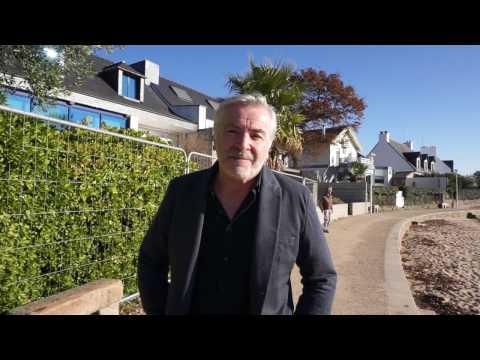 Christian Junik Licence Pro Commerce Distribution en alternance IUT de Vannes