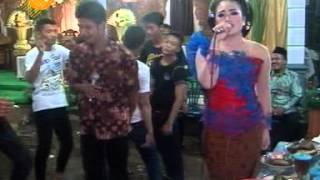Birunya Cinta Cursari Supra Nada Live In Pondok Terbaru