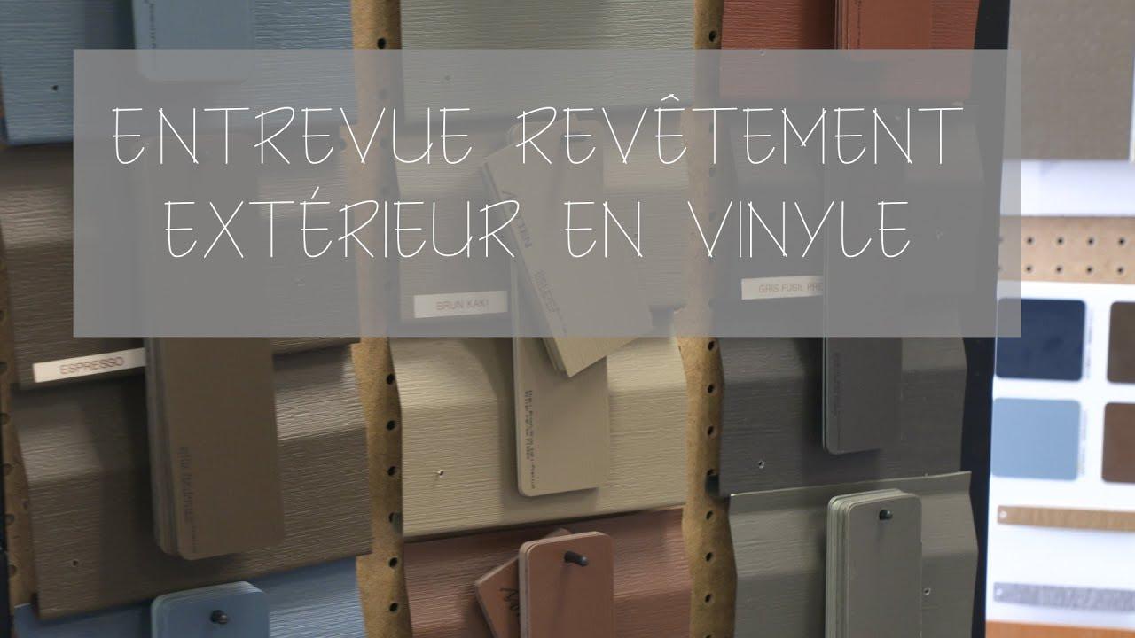 Espace Déco EM09 - Revêtement de vinyle