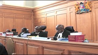 Appeal Court makes ruling in results case