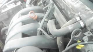 406 1L8 essence 16v ne demarre pas