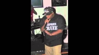 Marvolous Cruze- Smack it, Flip it, Rub it down