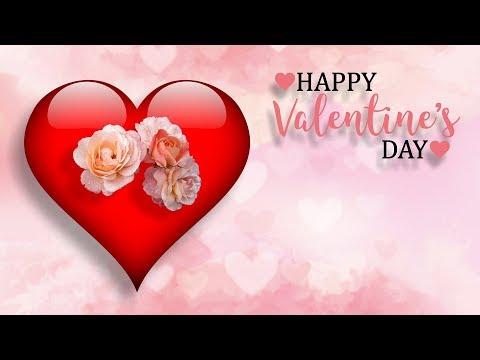 Selezione Di Bellissima Musica Romantica Per Festeggiare San Valentino - Musica Di San Valentino