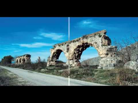 ADANA; TARİHİ ESERLER, ANITLAR | Neyi Meşhur, Nesi Meşhur | Şehir Turu