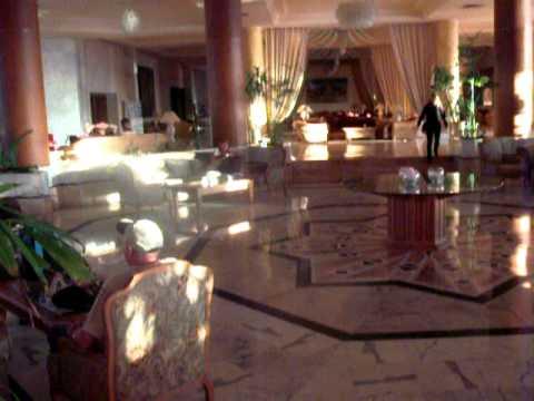 Hotel Riu Bellevue Park