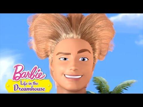 I supercapelli di Ken