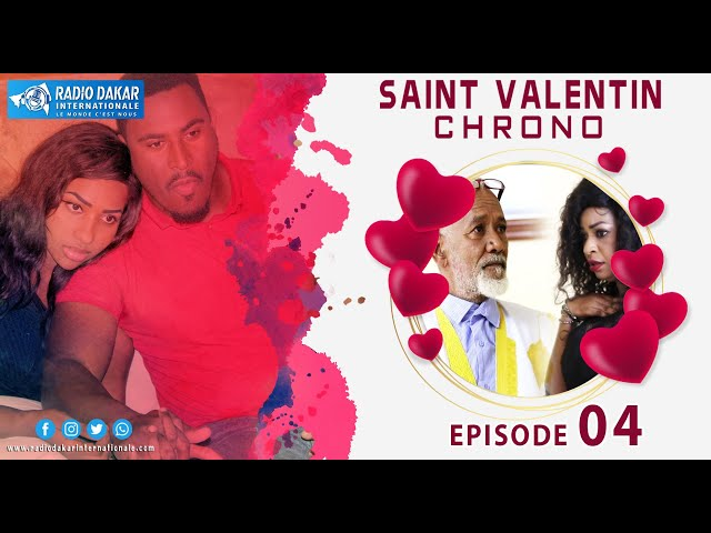 Saint Valentin Chrono Épisode 4