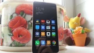 ЧЕСТНЫЙ ОБЗОР Xiaomi Redmi Note 2 (honest review)