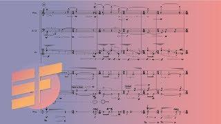 Ashley Fure — Soma [w/ score]