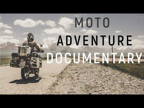 Up&Down Central Asia Adventure - Russia, Mongolia, Kyrgyzstan, Tajikistan, Uzbekistan