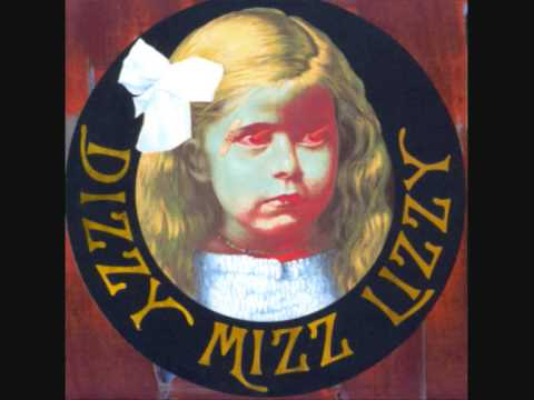 Dizzy Mizz Lizzy - Waterline