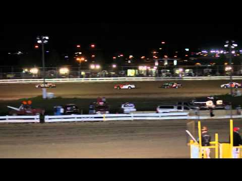 EWSC Racing Grand National Feature 8/22/2012