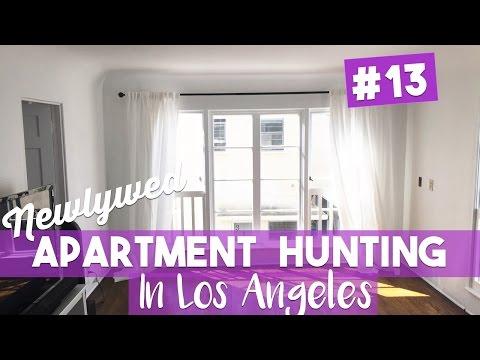 new-apartment-hunting-in-la-|-newlywed-nest-|-wedding-wednesdays-ep.-13