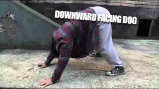 Drunk Yoga Webisode - Health Nutz on APTN