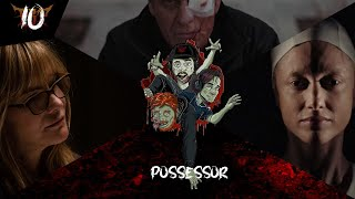 POSSESSOR | Horror Movie Discussion/Review (SPOILERS)