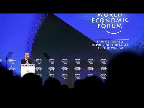 """ABD Başkan Yardımcısı Joe Biden: """"Putin dünyanın liberal düzenini bozmaya çalışıyor"""""""