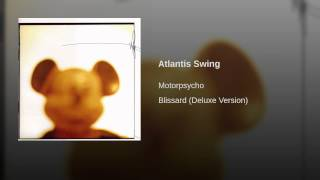 Atlantis Swing