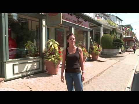 A guide to Charlevoix, Quebec