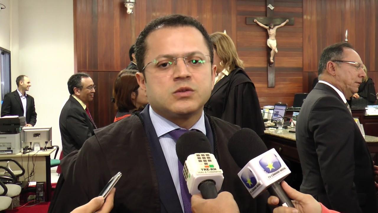 Resultado de imagem para Juiz Federal Francisco Glauber Pessoa Alves
