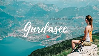 GoPro: Gardasee 2014 | Riva del Garda (MTB, Hiking, Wandern, Mountainbike) HD