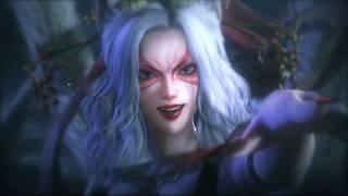 Warriors Orochi 3 Ultimate Intro