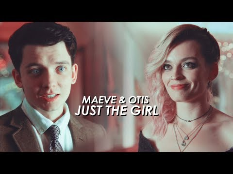 Maeve & Otis | Just The Girl