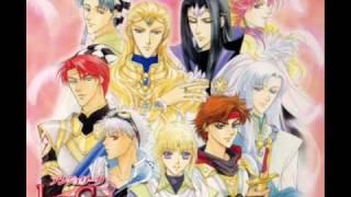 Ken Narita is: Arios in Angelique Jin Matsuoka in Gakuen Heaven Ses...