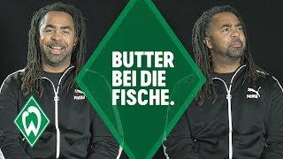 Patrick Owomoyela - Butter bei die Fische | SV Werder Bremen