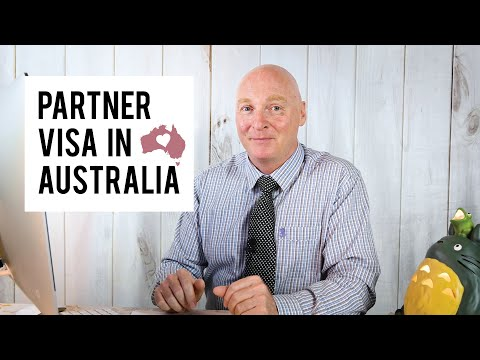 Australian Partner Visas. How It Works & Tips!