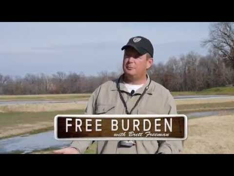 Free Burden 21 Retriever Training How to Run a Blind Retrieve