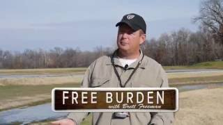 Free Burden 21 Retriever Training How to Run a Blind Retrieve