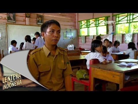 Lentera Indonesia - Majene - Lukvi Raharasi