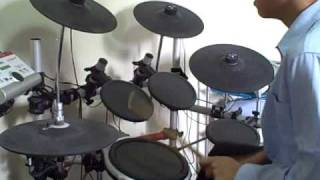 SUEMITSU AND THE SUEMITH - Allegro Cantabile (Drums)