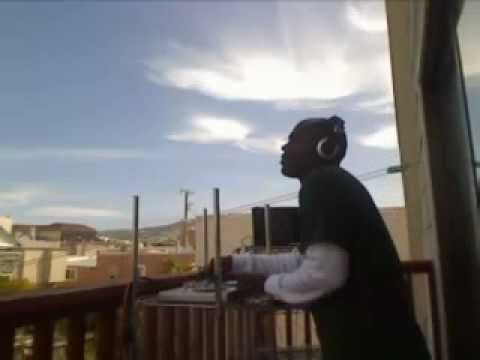 Tony soul balcony sessions vol 10 youtube for Balcony sessions