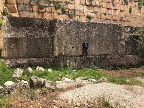 Evidence Of Lost Ancient High Technology Around The World: Update June 2019