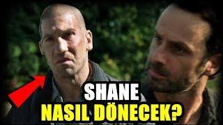 SHANE The Walking Dead 9.Sezon ile Geri mi Dönüyor?   ANALİZ