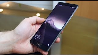 Huawei Mate 8 - recenzja, Mobzilla odc. 266