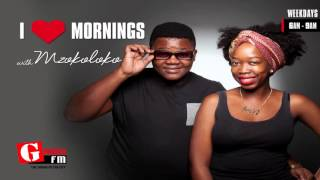 Dumi Mkokstad Interview on I Love Mornings