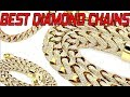 BEST GOLD DIAMOND CHAIN DESIGNS FOR MENS || Mens Gold Chain Designs ||