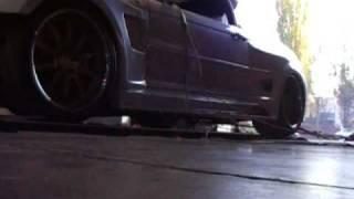 HorsepowerFreaks M3 Turbo Built Motors + Stage 2 HPF M3