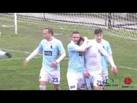 Rad Radnik Goals And Highlights