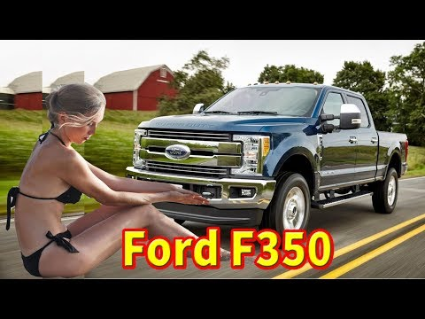 2020 ford f350 platinum | 2020 ford f350 super duty | New cars buy.
