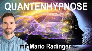 Quantenhypnose - 005 - Shift, Lichtsprache, Karma, Gaia, Sonne, Chemtrails, Antarktis