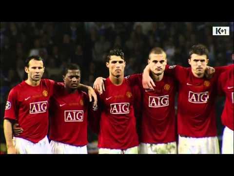K+ : Đội bóng vinh quang (Phần 2) : Manchester United
